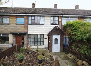 Thumbnail 3 bed town house for sale in Mountain Ash, Rooley Moor, Rochdale