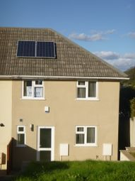 Thumbnail 2 bed end terrace house to rent in Lilac Close, Plymstock, Plymouth