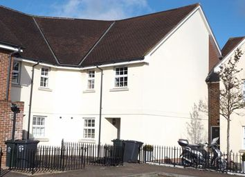 Thumbnail 4 bed town house for sale in Williams Way, Dartford