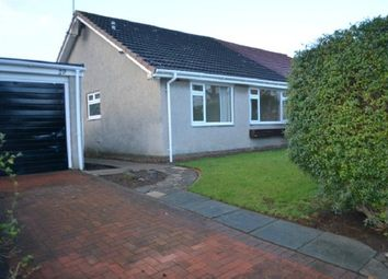 Thumbnail 2 bed detached bungalow to rent in Tiree Crescent, Polmont, Falkirk