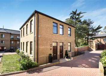 Thumbnail Flat for sale in Oakthorpe House, 3 Huguenot Drive, Palmers Green, London