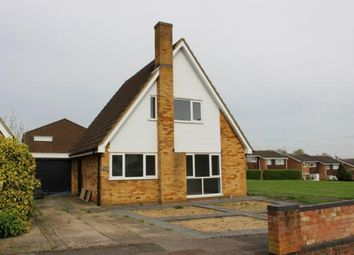 Thumbnail 2 bed detached house to rent in Lely Close, Bedford