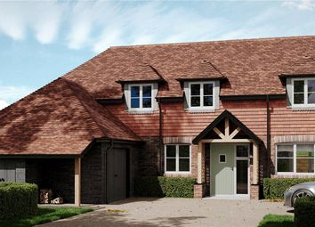 Thumbnail 4 bed detached house for sale in Terrys Lodge Road, Sevenoaks, Kent
