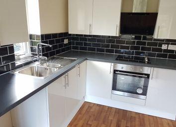 Thumbnail 3 bed flat to rent in Keldregate, Huddersfield