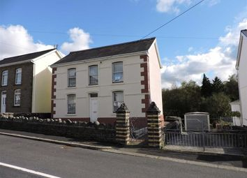 Thumbnail 2 bedroom detached house for sale in Gwyn Street, Alltwen, Pontardawe, Swansea