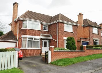 Thumbnail 3 bed detached house for sale in Kingswood Park, Gilnahirk, Belfast