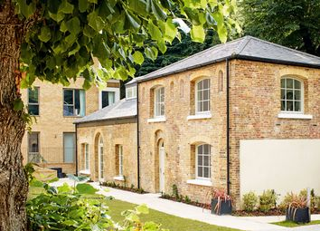 "Thumbnail 2 bed detached house for sale in ""The Lodge"" at Bow Road, London"