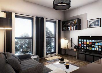 Thumbnail 1 bedroom flat to rent in Duke Street, Liverpool