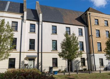 Thumbnail 2 bed flat for sale in Black Cat Drive, Upton, Northampton