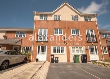 Thumbnail 5 bed town house for sale in Clos Morgan, Llanbadarn Fawr, Aberystwyth