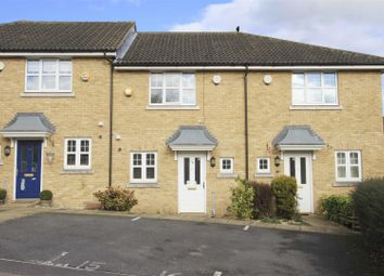 Thumbnail 2 bed terraced house to rent in Aspen Grove, Pinner