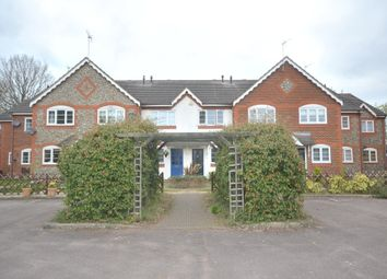 Thumbnail 2 bed terraced house for sale in Parish Close, Garston, Watford