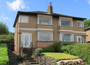 Thumbnail 3 bed property for sale in 51 Campsie Gardens, Clarkston, Glasgow