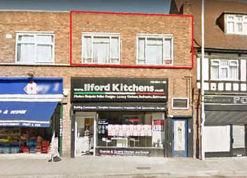Office to let in 7A Central Parade, Ilford IG2