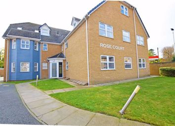 2 bed flat for sale in Fobbing Road, Corringham, Essex SS17
