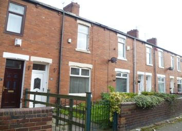 Thumbnail 2 bedroom terraced house to rent in Carter Avenue, Hebburn