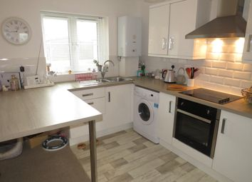 Thumbnail 1 bedroom flat to rent in Bacton Road, North Walsham