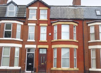 Thumbnail 5 bedroom terraced house for sale in Kensington, Liverpool