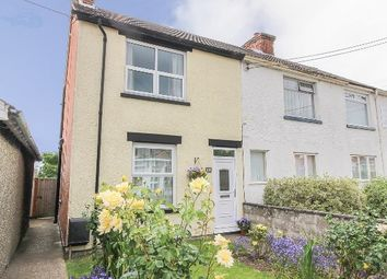 Thumbnail 3 bed end terrace house for sale in Bulford Road, Salisbury