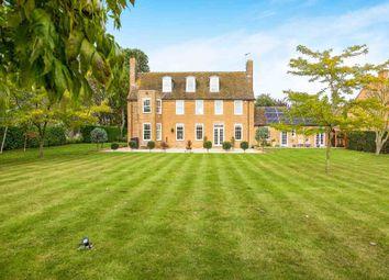 Thumbnail 6 bed property to rent in Bury Close, Bury, Huntingdon