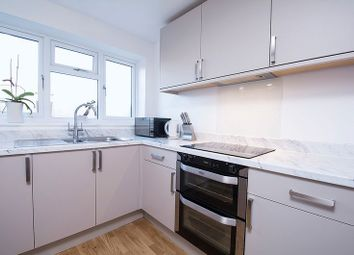 Thumbnail 2 bed flat for sale in Cheriton Court, Walton-On-Thames