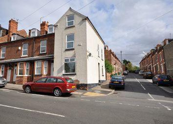 Thumbnail 1 bedroom flat to rent in Windmill Lane, Sneinton, Nottingham