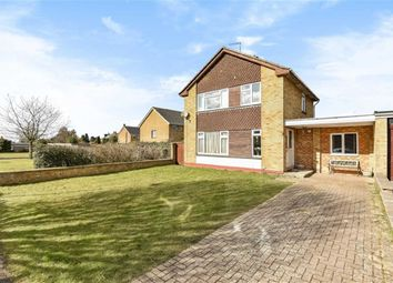Thumbnail 3 bed link-detached house for sale in Cricklade Road, Highworth, Wiltshire