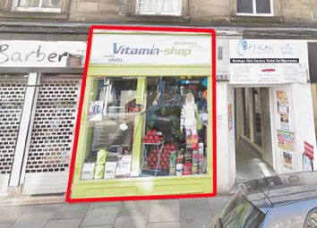 Thumbnail Commercial property for sale in 32, Barnton Street, Stirling FK81Na