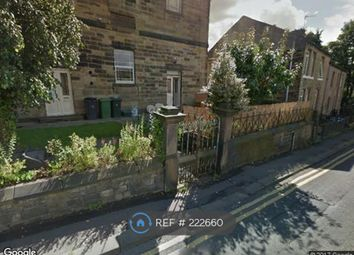 Thumbnail Studio to rent in Manchester Road, Huddersfield