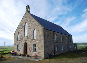 Thumbnail 1 bed detached house for sale in Twatt Kirk, Birsay