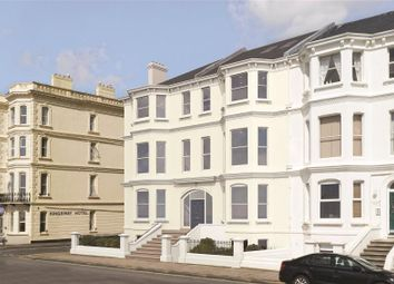 Thumbnail 1 bedroom flat for sale in Cavendish House, 115-116 Marine Parade, Worthing