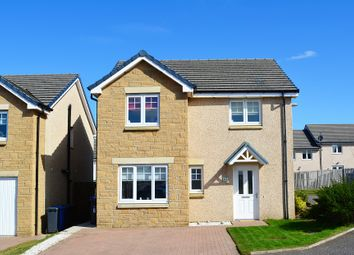 Thumbnail 3 bed detached house for sale in Rigghouse View, Whitburn