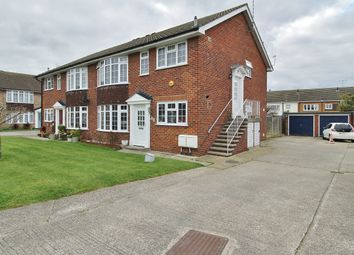 Muirway, Benfleet SS7. 2 bed maisonette for sale