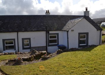 Thumbnail 3 bed town house for sale in Fuchsia Cottage, Glenrosa Isle Of Arran