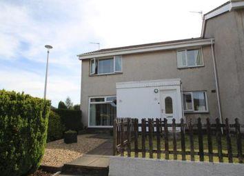 Thumbnail 2 bed flat for sale in Leander Crescent, Renfrew, Renfrewshire