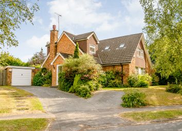 Thumbnail 5 bed detached house for sale in Barn Meadow Lane, Bookham, Leatherhead