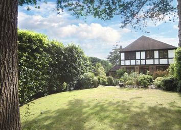 Thumbnail 4 bed detached house for sale in Hartsbourne Close, Hertfordshire