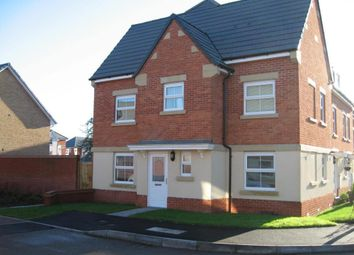 Thumbnail 3 bed semi-detached house to rent in Rossby, Shinfield, Shinfield, Reading