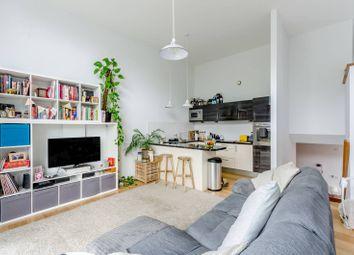 Thumbnail 2 bed flat to rent in Clarence Lane, Roehampton