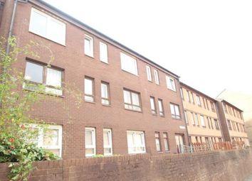 Thumbnail 2 bed flat for sale in Kilmany Drive, Glasgow, Lanarkshire