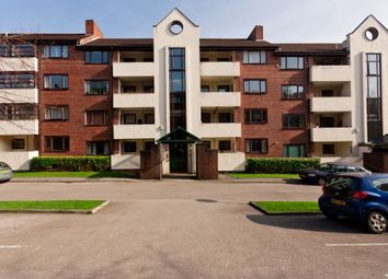 Thumbnail 2 bed flat for sale in Rosalind Court, Asgard Drive, Salford