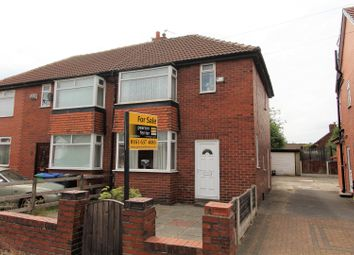 Thumbnail 2 bed semi-detached house for sale in Monmouth Street, Middleton, Manchester