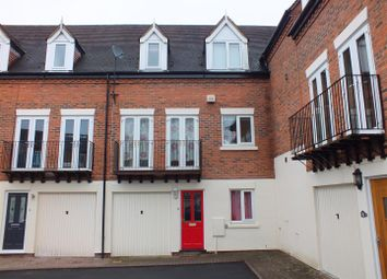 Thumbnail 3 bedroom terraced house to rent in Severnside Mill, Bewdley