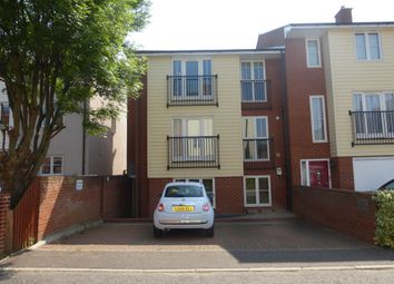 Thumbnail 2 bed flat for sale in Priory Walk, Sudbury