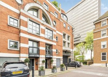 Thumbnail 3 bed property for sale in Monkwell Square, London