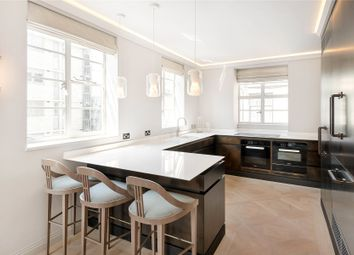 Thumbnail 3 bedroom flat for sale in Belgravia House, 2 Halkin Place, Belgravia, London