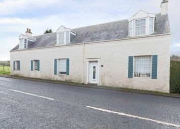 Thumbnail 3 bed cottage for sale in Priestland, Darvel, East Ayrshire