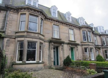 Thumbnail 2 bed flat to rent in Strathearn Place, Bruntsfield, Edinburgh