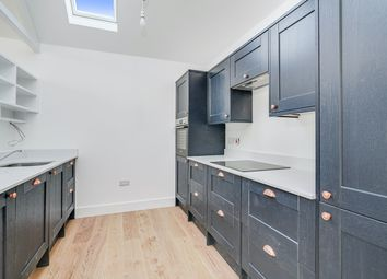 Thumbnail 2 bed terraced house for sale in Locarno Road, London