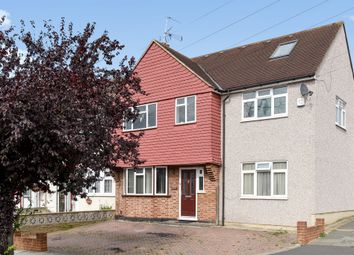 Thumbnail 6 bed end terrace house for sale in Lynmouth Avenue, Morden